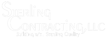 Sterling Contracting, LLC - Concrete Construction in Northern Indiana